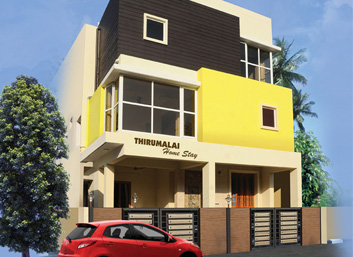 about thirumalai home stay kumbakonam